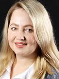 Maria Linevondeberg