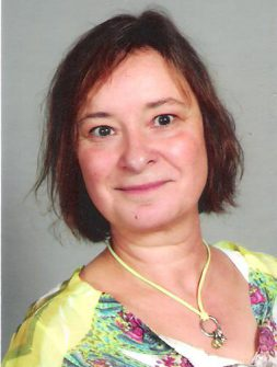 Monika Scheiffele